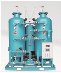 Pressure Swing Adsorption (PSA) Nitrogen Generator (apply to metallurgy industry) pictures & photos