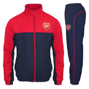 Football Gift Mens Jacket & Pants Tracksuit (A803) pictures & photos