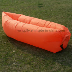 Waterproof and Tearproof Sleeping Hangout Inflatable Bean Bag pictures & photos