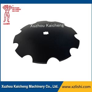 Agricultural Machinery Plough Disc pictures & photos
