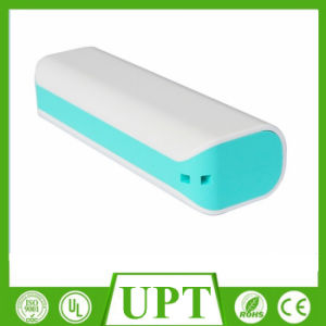 Mobile Phone Charger2600mAh Power Bank for Smart Phone pictures & photos