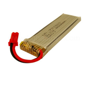 721860pl 3.7V 600mAh for Remote Control Aircraft Flying Saucer Battery pictures & photos