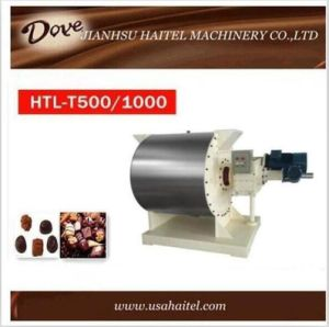 Full-Automatic 500L Conche Machine-China Chocolate Machine pictures & photos
