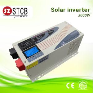 12V 220V Inverter Solar Power 3000W pictures & photos