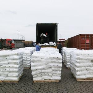 Urea 46% Prilled Fertilizer with SGS Test pictures & photos