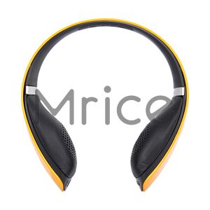 Mrice Newest Headset Bluetooth Headphone Multimedia Stereo HiFi Headphone pictures & photos