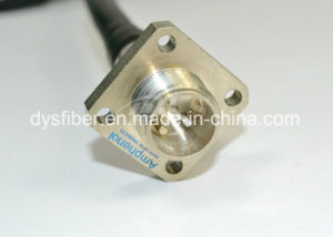 Ftta Waterproof Odc Fiber Optic Outdoor Cable Assembly pictures & photos