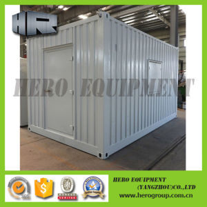 5FT 8FT 10FT 20FT 40FT Electric Container pictures & photos