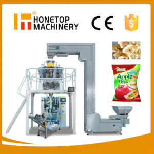 Vertical Fill Form Seal Machine pictures & photos