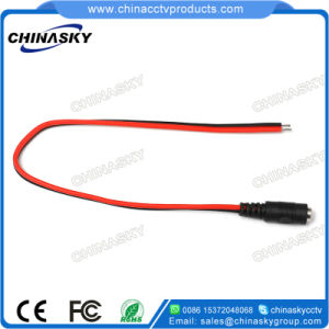 20AWG 30cm Pigtail Cable Connector DC Power Connector (CT5089) pictures & photos
