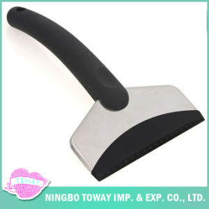 High Quality Best Car Window Snow Frost Branded Ice Scraper pictures & photos