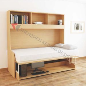Multifunctional Foldaway Bed Hardware pictures & photos