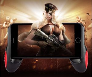Fashion Portable Mobile Phone Grip for Action Game Phone Holder pictures & photos