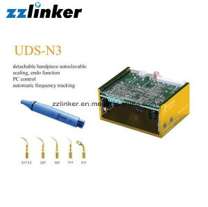 Woodpecker Uds-N3 Built-in Dental Ultrasonic Scaler pictures & photos