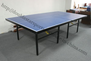 Popular Entertainment Game Table Table Tennis Robot pictures & photos
