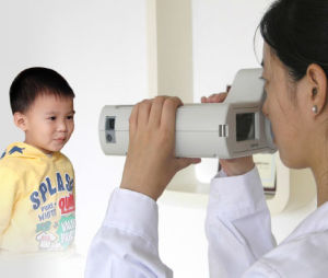 Ophthalmic Equipment, Portable Auto Refractometer (HAR-800/880) pictures & photos