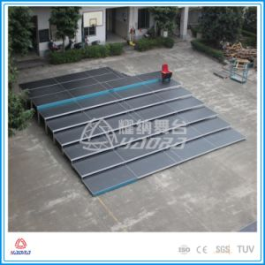 Aluminum Stage Platform Concert Stage Platform pictures & photos