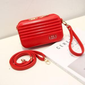 Wash Gargle Bag for Men/Makeup Bag/Cosmetic Cases pictures & photos