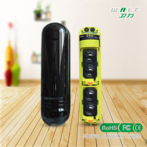 Outdoor Active Infrared 4 Beam Sensor with Long Distance pictures & photos