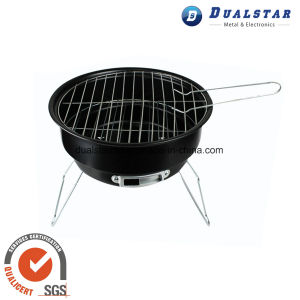 Foldable Small Round Carbon Oven pictures & photos