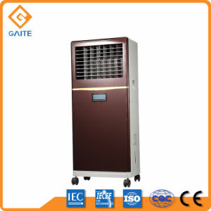 Ce CB Approved Floor Installation Timer Function Indoor and Outdoor Air Cooler Fan Lfs-350 pictures & photos