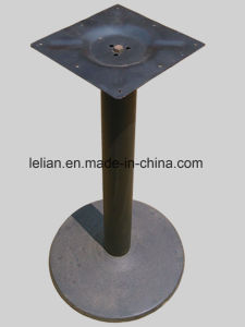Hot Selling furniture Iron Sand Mold Table Casting Legs pictures & photos