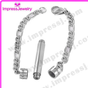 Keepsake Jewelry Pulseras Acero Inoxidable Mujer Bracelets & Bangles pictures & photos