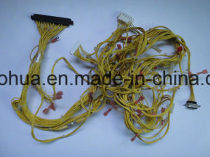 Medical Cable Assembly Wire Harness pictures & photos