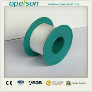 Surgical Silk Tape with CE and ISO Approved pictures & photos