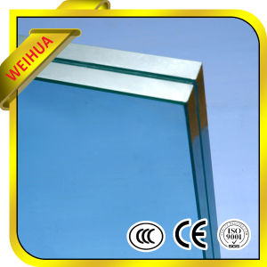 Laminated Building Glass Tinted Laminated Glass Color Coated Laminated Glass pictures & photos