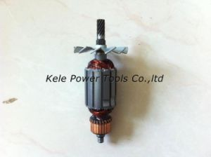 Power Tool Spare Parts (Armature for Makita 5806B use) pictures & photos