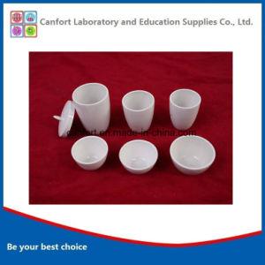 Lab Equipment Ceramic Tight Crucible for Laboratory pictures & photos