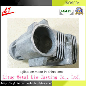 Hot Sale Aluminum Alloy Metal Die Casting with Different Finishing pictures & photos