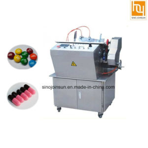 GMP Standard Capsule Tablet Transfer Printing pictures & photos