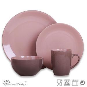 High Quality Ceramic Stoneware Dinner Set pictures & photos
