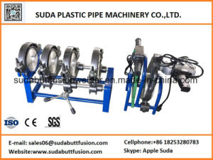 Sud250m4 HDPE Plastic Pipe Jointing Machine pictures & photos