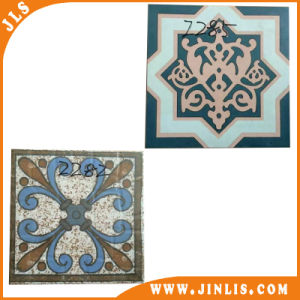 European Creative Decorative Complex Bathroom Sanitary Wall Tile Floor Tile pictures & photos