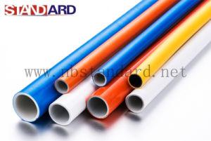 Pex-Al-Pex Colored Overlap Pipes pictures & photos