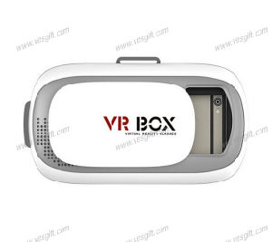 2016 Google Cardboard Vr Box 2.0 Version 2 Vr Virtual Smart Bluetooth Wireless Mouse pictures & photos