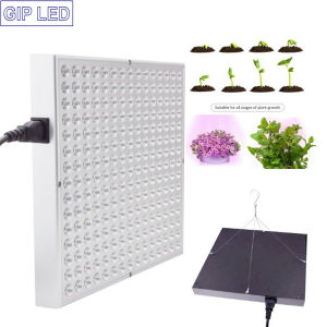 45W Greenhouse Farm Panel Hydroponic Plant Flower Indoor Hanging Light pictures & photos
