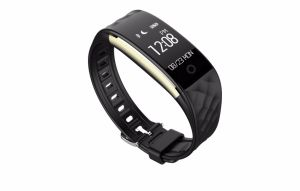 Fitness Waterproof Smart Bracelet with Heart Rate Monitor S2 pictures & photos