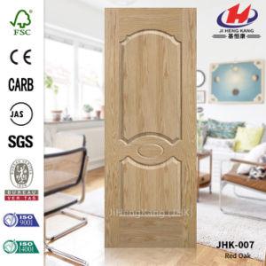 Oak HDF Molded Venner Door Skin pictures & photos