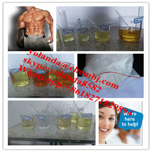 Safe Fast Oral Anabolic Steroid Powder Oral Turinabol 4-Chlorodehydromethyltestosterone CAS2446-23-3 pictures & photos