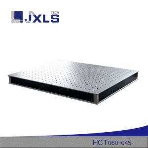 Hct Real Honeycomb Core Vibration Optical Top Plate Breadboard pictures & photos