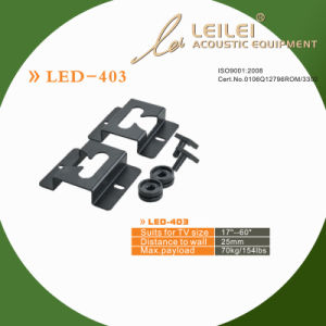 Universal LED/LCD TV Mount Bracket /LCD 403 pictures & photos