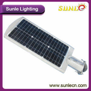 15W Powered Wholesale Outdoor LED Solar Street Light (SLER-SOLAR) pictures & photos