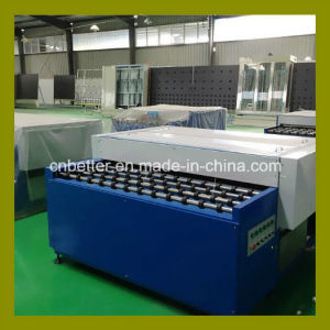 Insulating Glass Production Line Horizontal Glass Washing Drying Machine pictures & photos