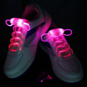 New Fashion LED Shoes Lace pictures & photos