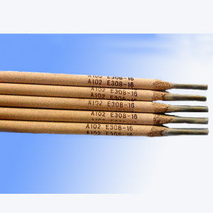 308 Stainless Steel Welding Rod Electrodes for Welding pictures & photos