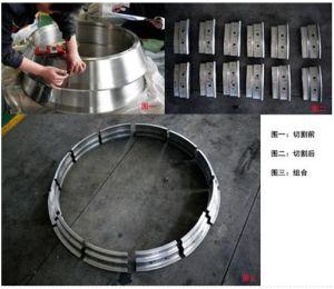 D3 D2 SKD11 SKD61 1.2379 Steel Wheel Rim Flaring dies(expansion Dies, Rolling Dies)Molds Moulds pictures & photos